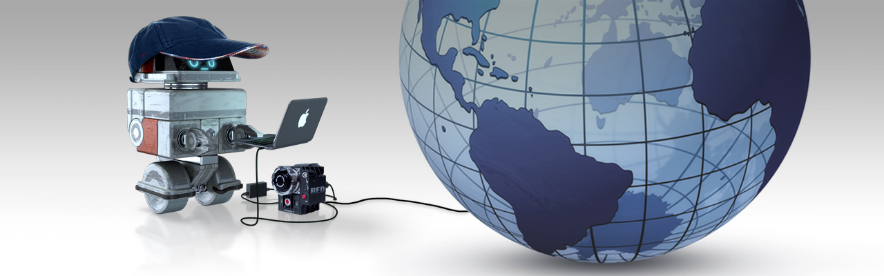 Globaliseringen av VFX's.