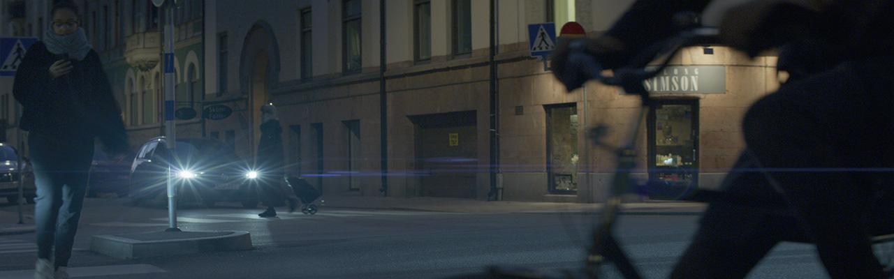 Bausch & Lomb – CinemaScope Baltars.